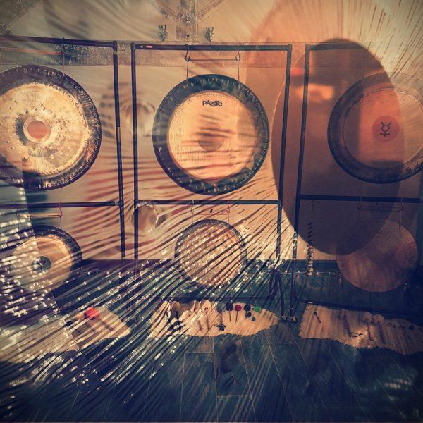 gong bath